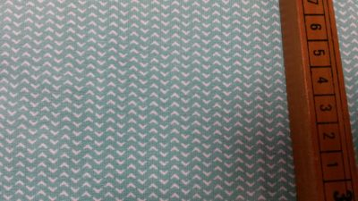 viscose golfje turquoise groen viscost=e tricot swafing