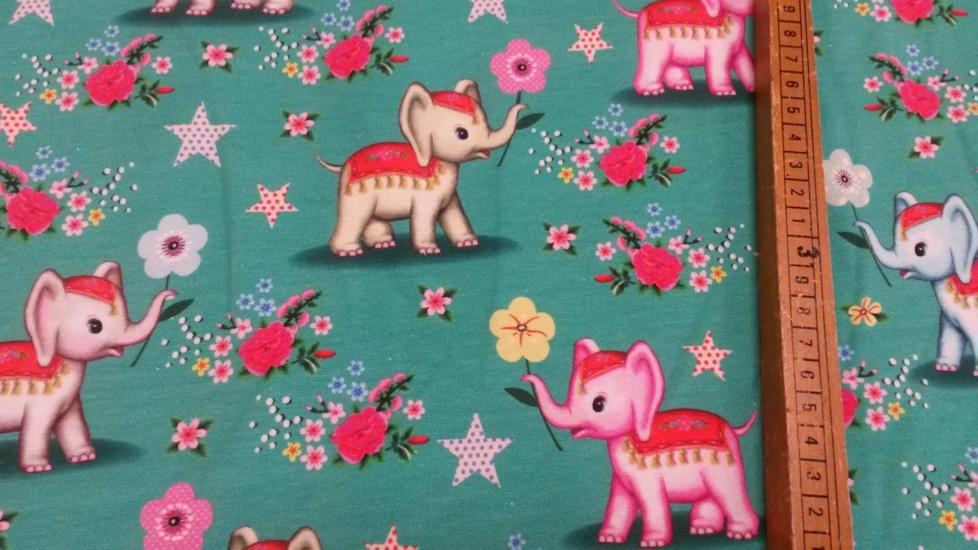 elephant parade fiona hewitt
