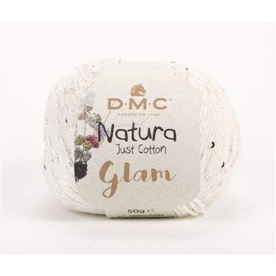 dmc natura glam wit 02