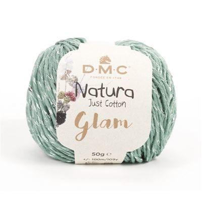 dmc natura glam oud groen 20