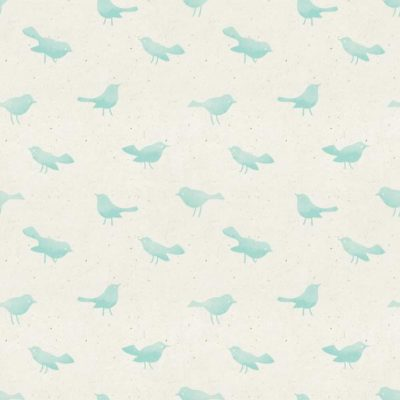 frenchterry paper pigeon birds about blue sweattricot