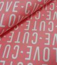 sweet love roze wit sweattricot ilja fabrics