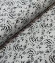 tijn=gers grijs zwart katoenen tricot ilja fabrics
