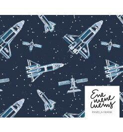 rakketten jeans tricot rocket lillestoff