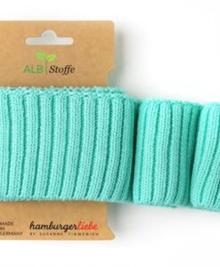 cuff me this summer cozy turquoise boord hamburger liebe albstoffe