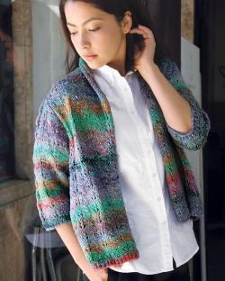 noro garen yarn