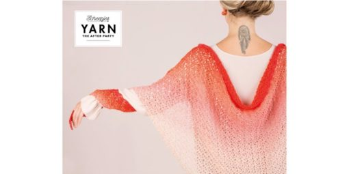 workshop dreamcatcher shawl haken
