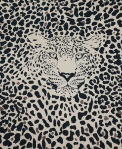 lui[aard panel tricot bruin safari swafing