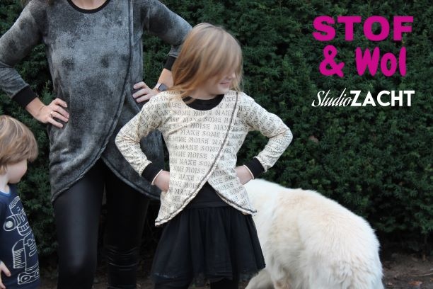 eximia sweater sofilantjes