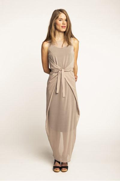workshop kielo wrapp dress named
