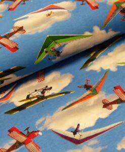 zweefvliegtuigen digitale tricot qjutie