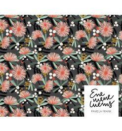 Lillestoff Katinkas garden modal tricot