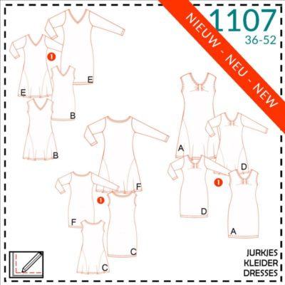 patroon itsafits 1107