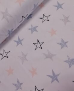 starlight tricot stargazer collectie art gallery fabrics