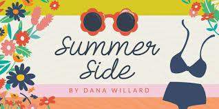 summer side art gallery fabrics