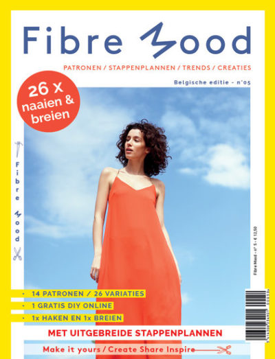 fibre mood editie 5 juli augustus 2019