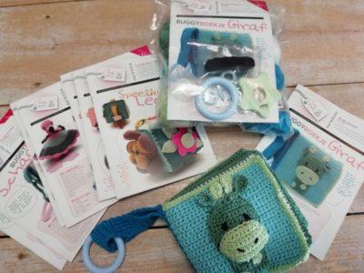 cutedutch en durable speelgoedaccessoires