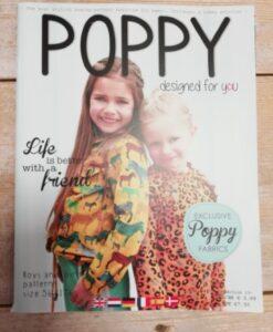 poppy magazine edite 13