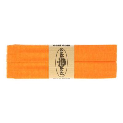 oaki doki tricotb biaisband neonoranje 952