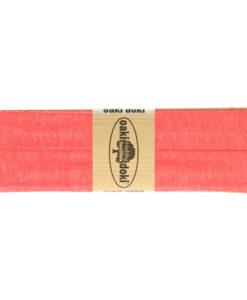 oaki doki tricot biaisband neonroze