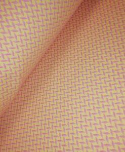 albstoffe hamburger liebe corn knit geel roze