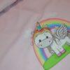 paneel eenhoorn regenboog stenzo
