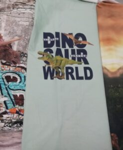 stenzo oanel dinosaur world