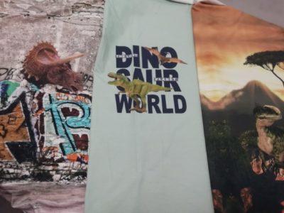 stenzo oanel dinosaur world