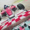 stenzo paneel formule 1 raceauto