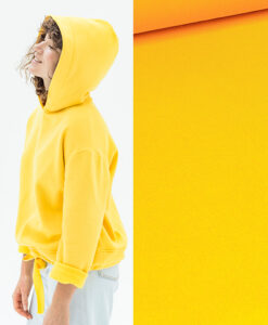 Frikka sweater yellow
