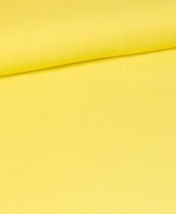 fibre mood crepe citroengeel hettie rok