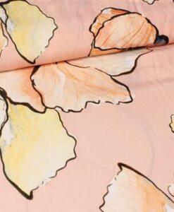 viscose dora dress fibre mood