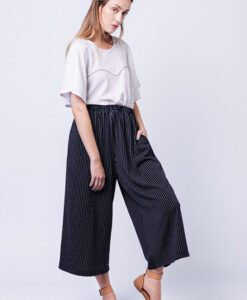 named ninni culotte pattern