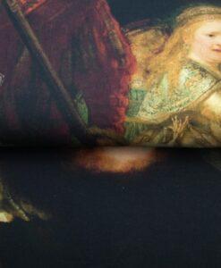 stenzo paneel rembrandt nachtwacht