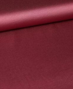 fibre mood madelin satijn roze rood