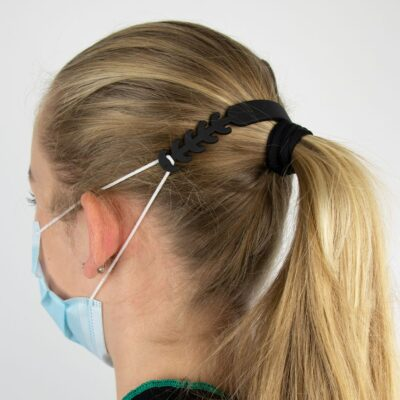siliconen oorbeschermer