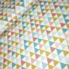 le tissu izul popeline driehoekje