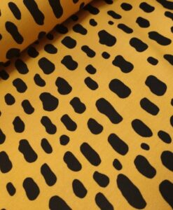 eva mouto panter pattern