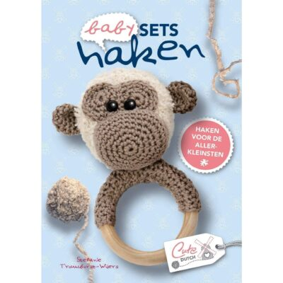 cute dutch babysets haken