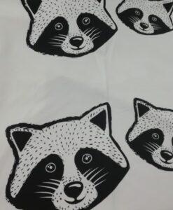 sam french terry raccoon