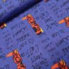 stenzo katoen tricot karel appel blauw rood