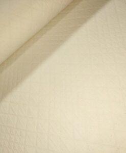 fibre mood quiltes checks Mollie vest