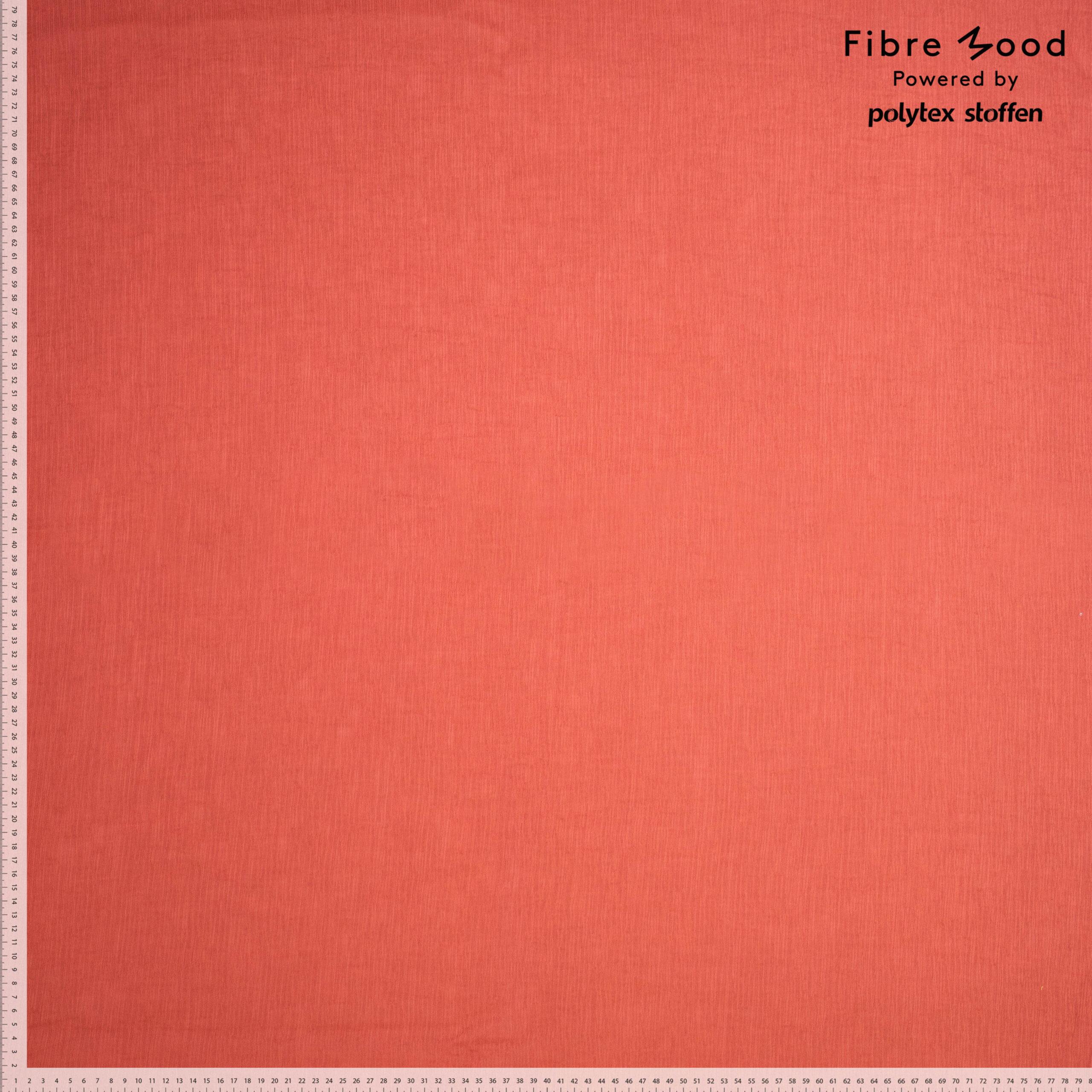 Fibre mood viscose plisse bloom Aila