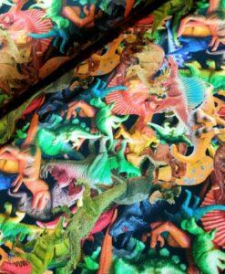 stenzo tricot dinosaurussen speelgoegd