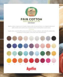 Kati Fair cotton