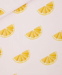 see yo at six canvas oranges primrose pink