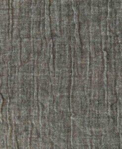 katia mousseline chabray graphite