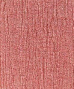 Katia mousseline chambray roze