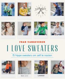 i love sweaters fran vanseveren