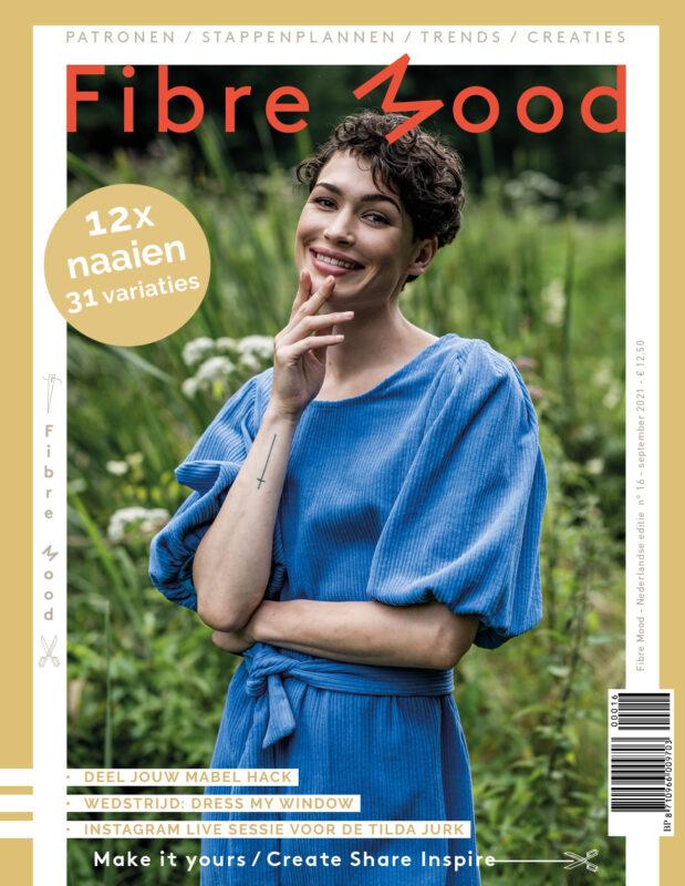 fibre mood edtie 16